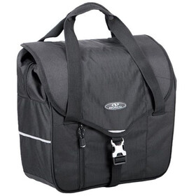 Norco Wexford City Bike Bag black